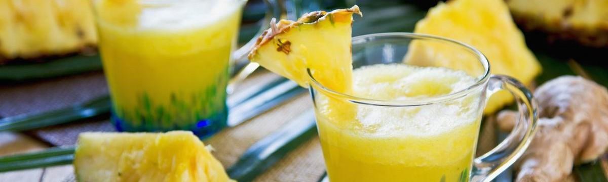 Ananász gazdaságosan - így használd fel szőröstül-bőröstül!