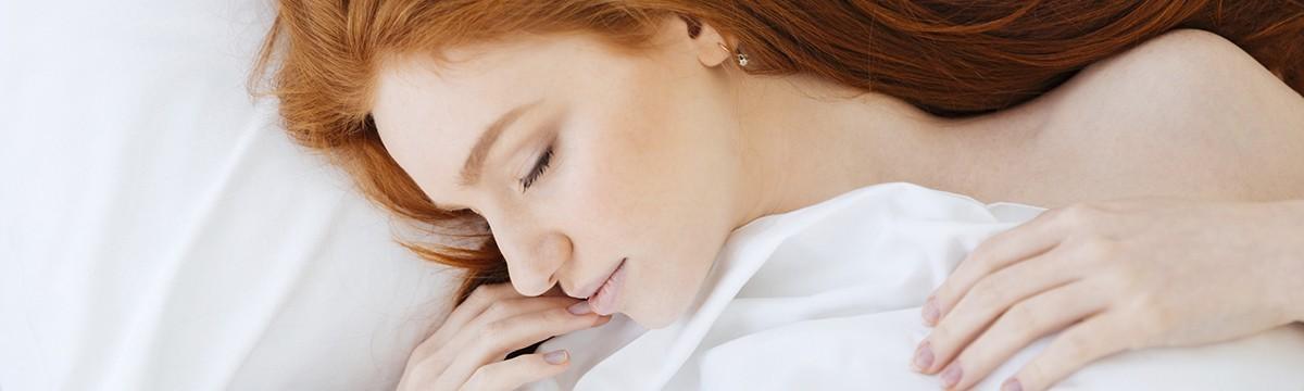 Csak egy csepp parfümben: íme a tökéletes alvás receptje