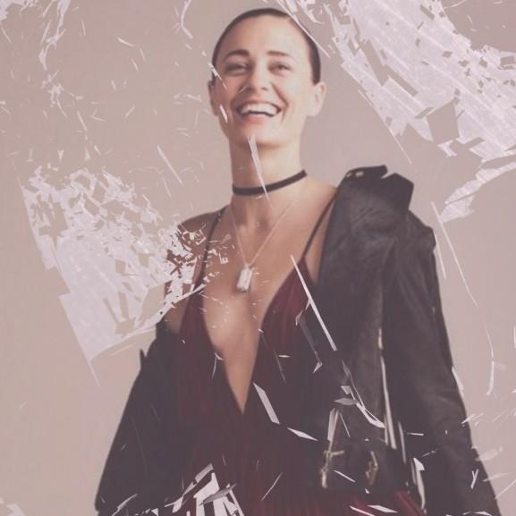 Rendhagyó Vogue-címlap