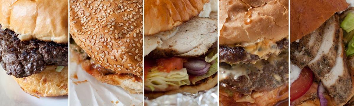 Unjátok már a klasszikus hamburgert? Leteszteltük, honnan és milyet érdemes rendelni!