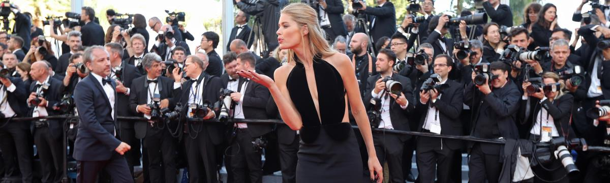 Ezek voltak a 69. Cannes-i Filmfesztivál leggyönyörűbb nyitóruhái