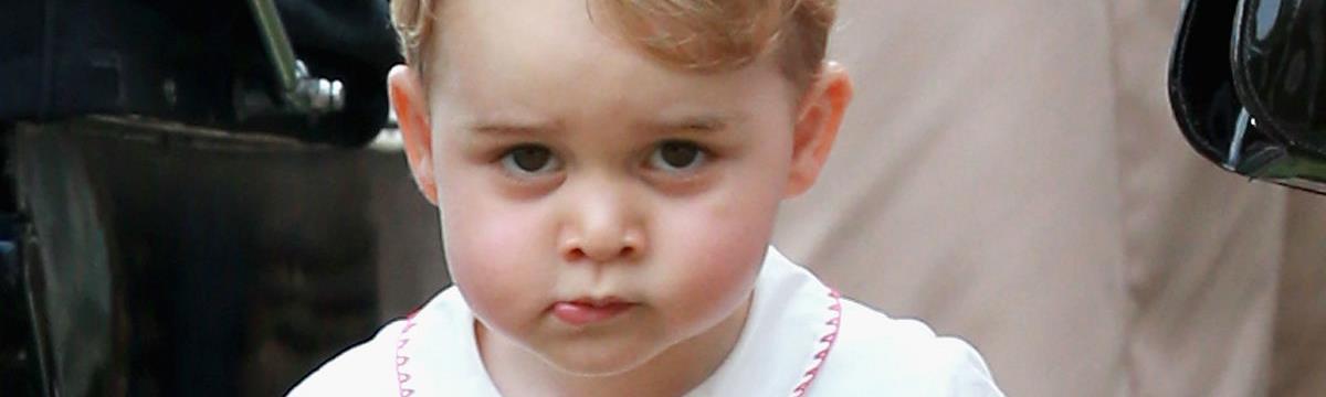 Megfejtettük a legfontosabbat György herceg új életéről