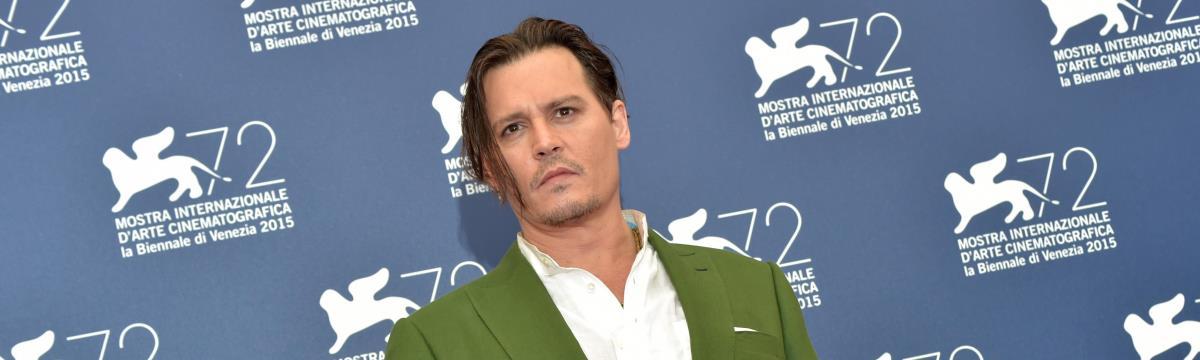 Mint két tojás: a dédnagypapa pont úgy nézett ki, mint Johnny Depp