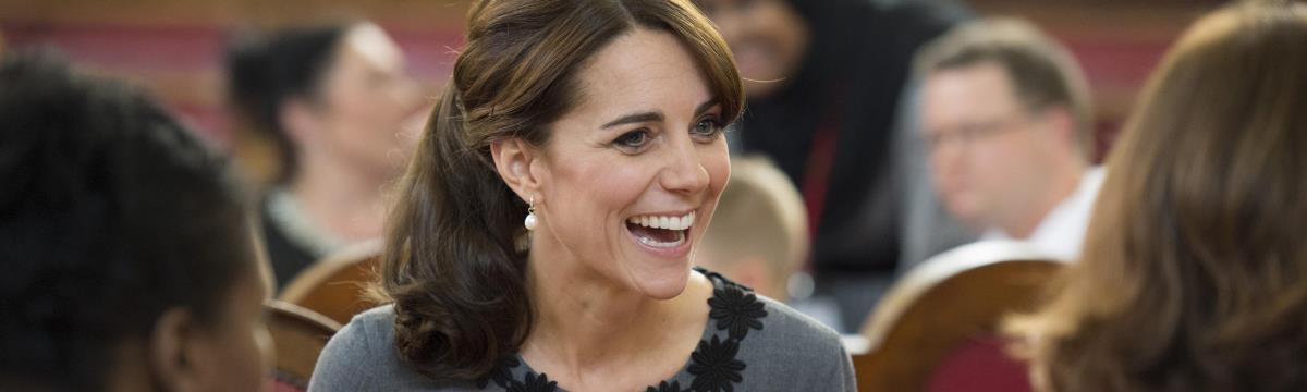 Katalin hercegné fodrásza elárulta a gyönyörű haj titkát