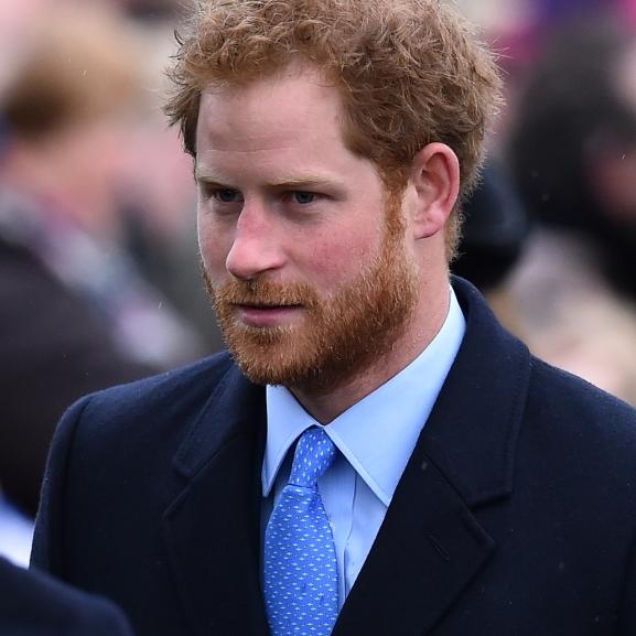 Gyönyörű hercegnő csavarta el a nőcsábász Harry herceg fejét