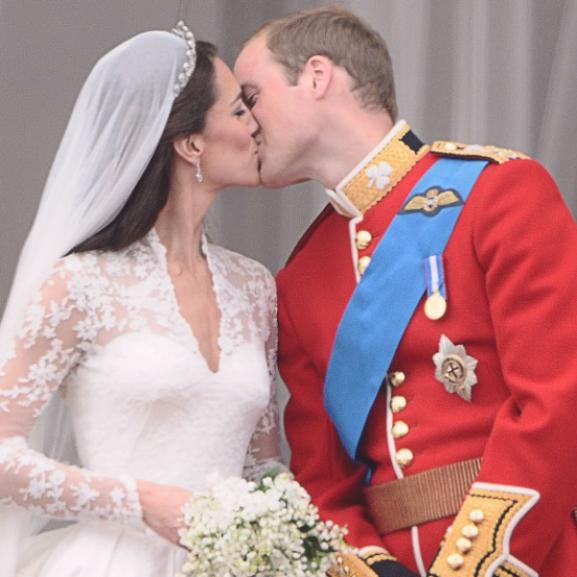 Katalin hercegné és Vilmos herceg: ötödik házassági évfordulóját ünnepli a királyi pár