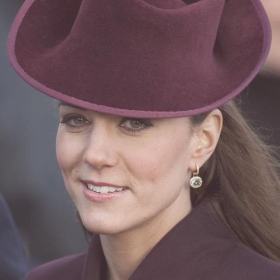 8 csodálatos kincs Katalin hercegné ékszeres dobozából