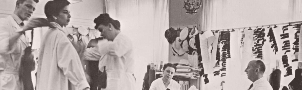 10 idézet Christian Diortól a szépségről, amit minden nőnek hallania kell