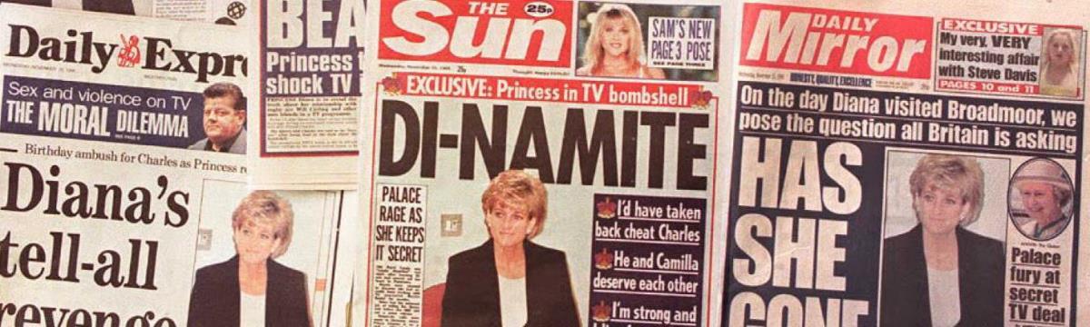 """""""Hárman voltunk ebben a házasságban, ami egy kissé zsúfolt volt"""" – Diana hercegné interjúja, ami történelmet írt"""