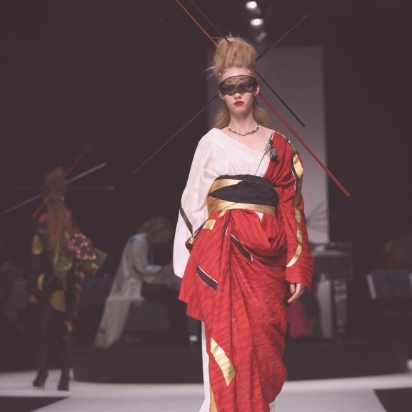 Őrülten szerelmesek lettünk ezekbe a kimonókba!