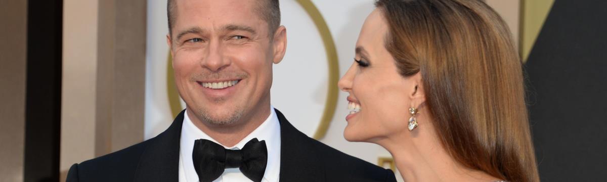 Megható, közös interjúban beszélt Jolie és Pitt a rákról