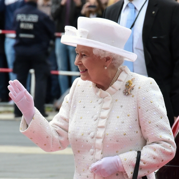Egyre több dolog derül ki Erzsébet királynő 90. szülinapjáról