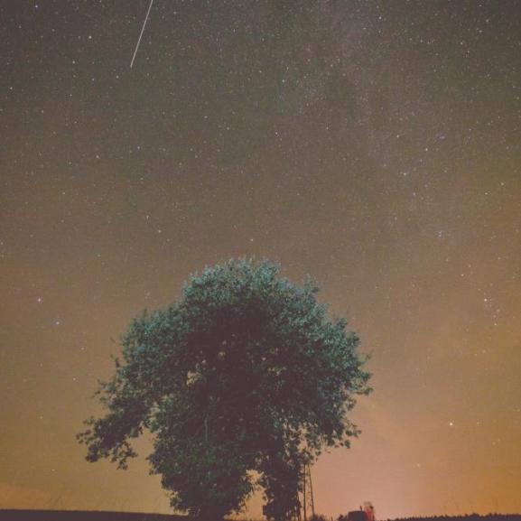 Gyönyörködjetek varázslatos fotókban a csillaghullásról!