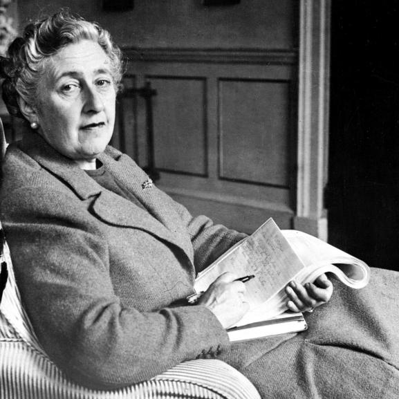 Amikor az amnézia nem csak a szappanoperák olcsó fordulata – Hova tűnt Agatha Christie 11 napra?