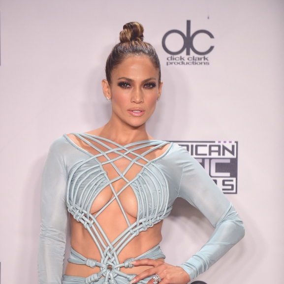 Jennifer Lopez bugyija nyomtalanul eltűnt az American Music Awardson