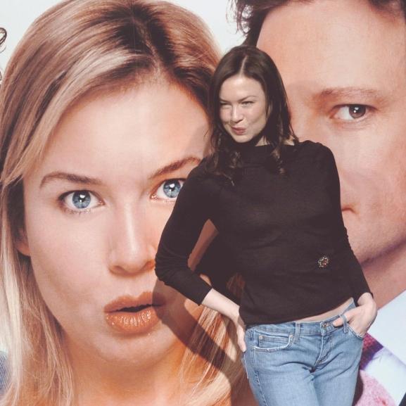 Két gyerek és új pasi Bridget Jones mellett? – Kiszivárogtak részletek a készülő filmből