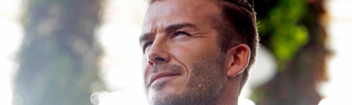 David Beckham így magyarázza el, mit jelent a bugyi