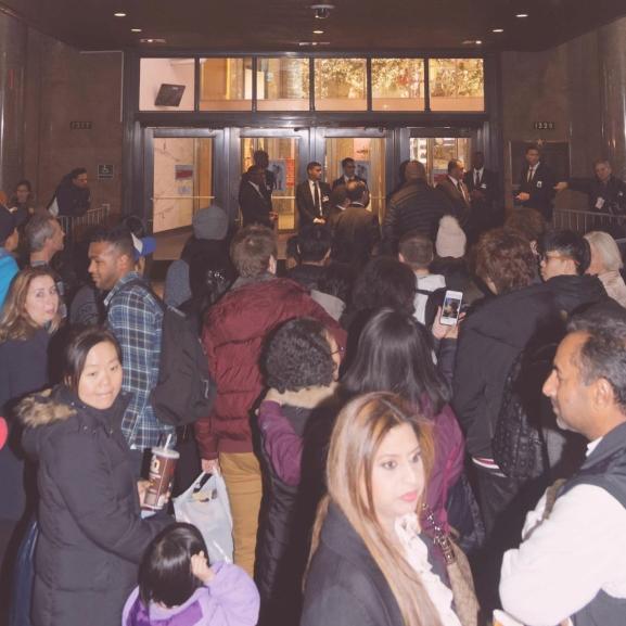 Black Friday: Kaposváron egymást taposták az emberek