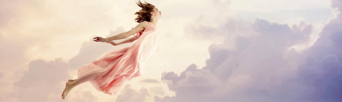 Eláruljuk, mit jelent, ha álmotokban repültök