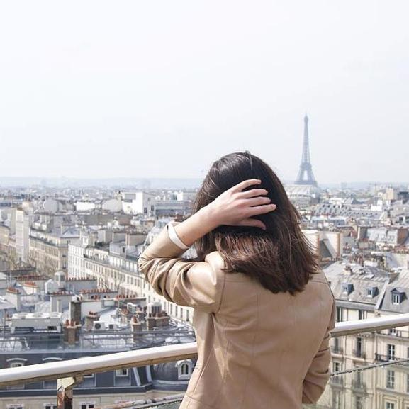 """""""A párizsi nő nem csak egy legenda"""" – Franciaország egy ott élő magyar lány szemével"""