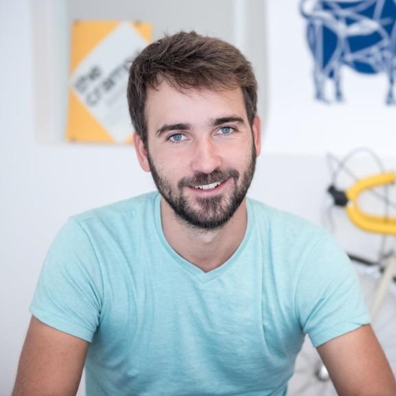 """""""Meg kell tanulni egyedül is egésznek lenni"""" – Interjú a sráccal, aki 27 évesen átevezte az Atlanti-óceánt"""