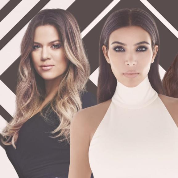 Gyorskajával fogyóznak a Kardashian lányok? Igen!