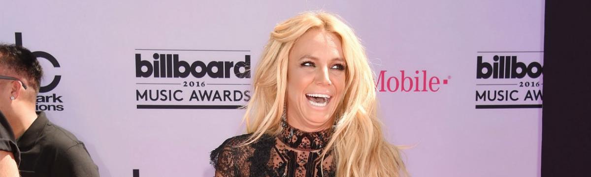 Sikításra fel! Soha nem látott felvétel került elő Britney Spearsről