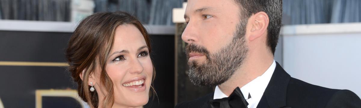 Jennifer Garner 7 hónappal a válás bejelentése után végre megszólalt