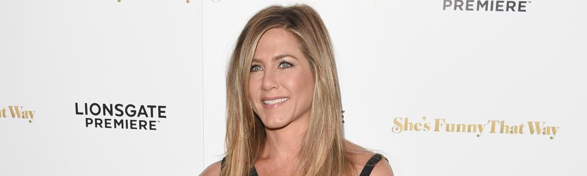 Jennifer Aniston legnagyobb hajkatasztrófájáról beszélt