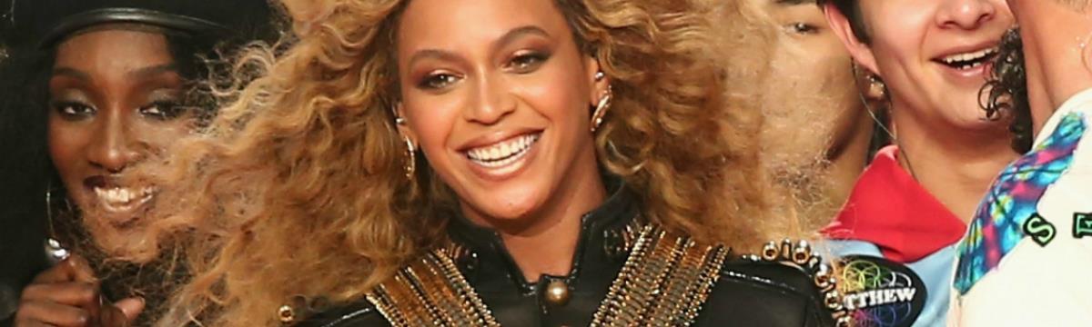 Beyoncé limonádéja mélyen felkavarta a sztárvilágot