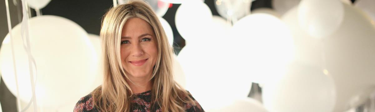 Jennifer Aniston elárulta, mi a tökéletes haj titka