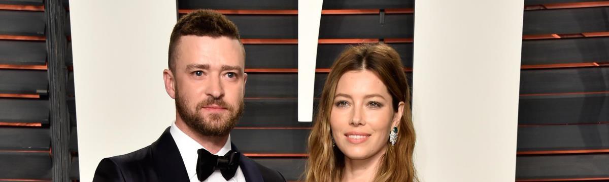 Jessica Biel második babájáról beszélt Jusin Timberlake-kel