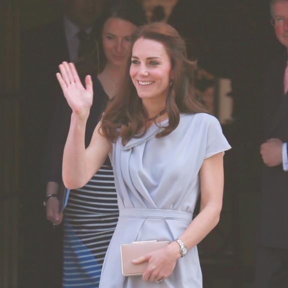 A legszebb ruhák, amiket Katalin hercegné többször is viselt