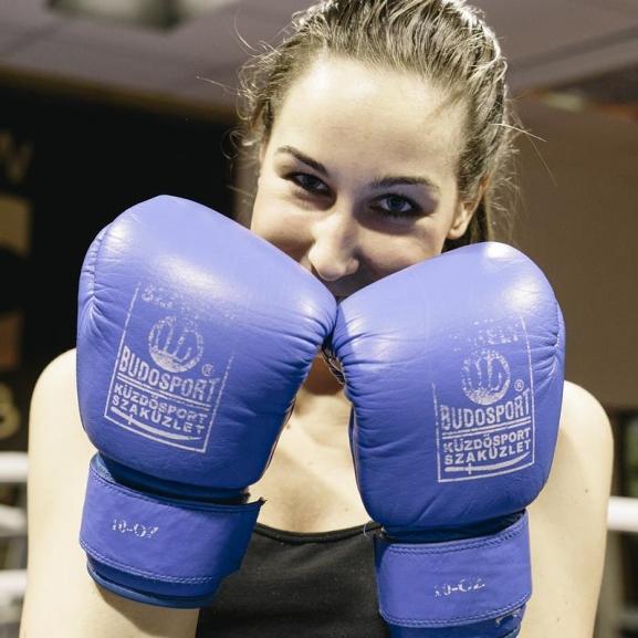 """""""Szenvedtem, fájt és alig bírtam felkelni"""" – Ilyen volt életem első női bokszedzése"""