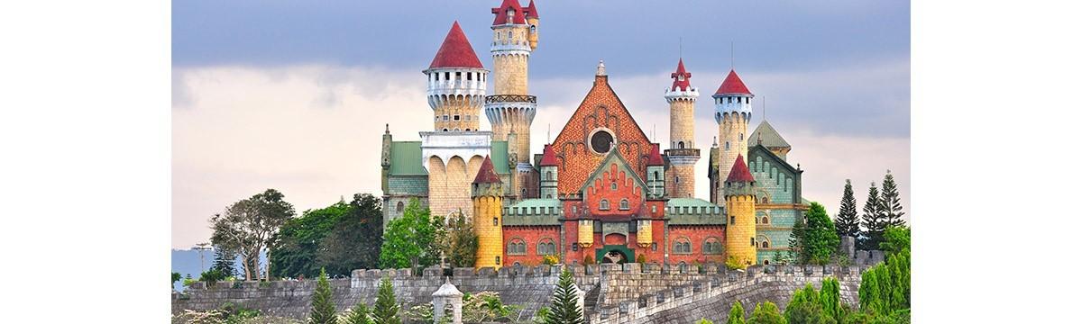 10 európai kastély, amit látnotok kell, mielőtt meghaltok