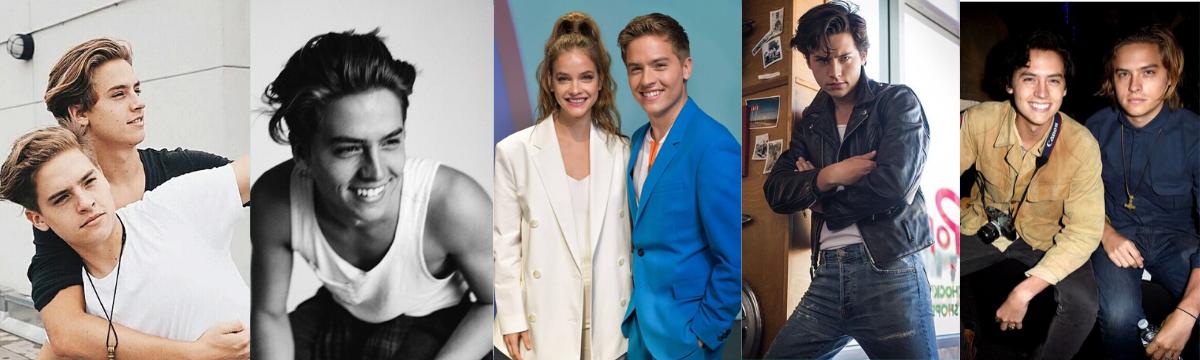 10 meglepő dolog Cole és Dylan Sprouse-ról