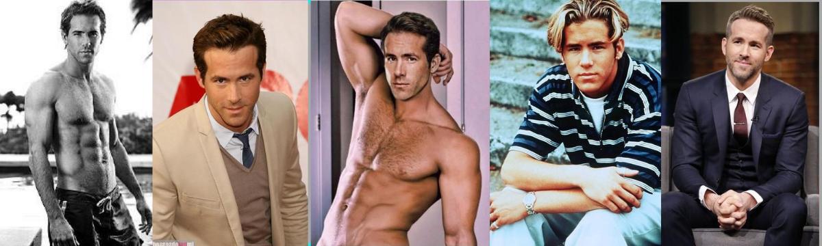 10 meglepő dolog Ryan Reynoldsról