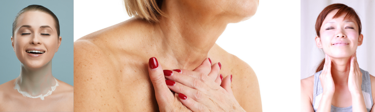 10 tipp a nyaki ráncok ellen