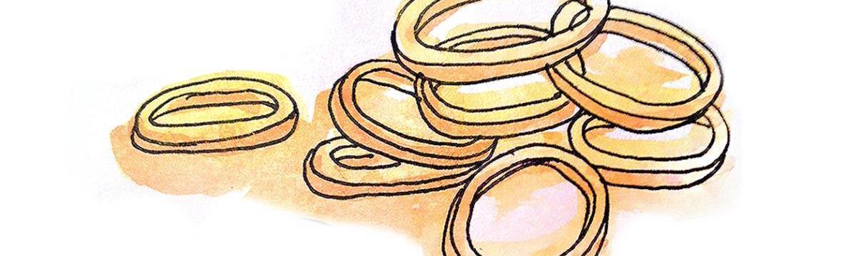 10 olasz tészta a spagettin túl – Új formák a megszokott szószok alá