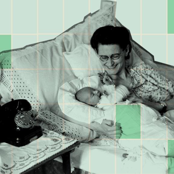 Mit adunk át lányainknak? – Gesztus és szeretetcsomag a közös gének mellé…