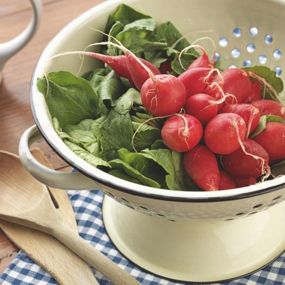 3 kihagyhatatlan tavaszi fogás egy vitamindús és egyben kalóriaszegény alapanyagból