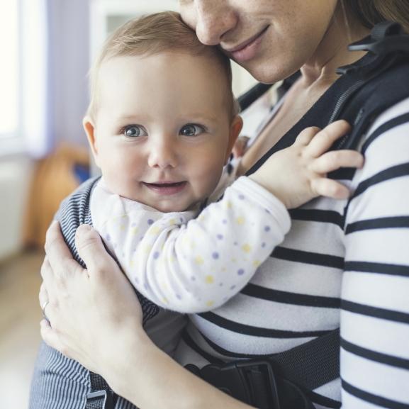 Hordozóval a városban – Mobilitási kézikönyv anyáknak a városhoz