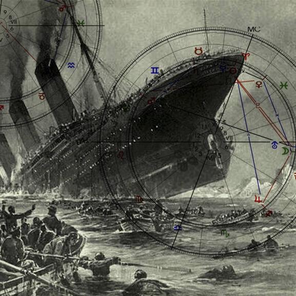 A Titanic katasztrófája az asztrológus szemével: megjósolható volt-e előre?