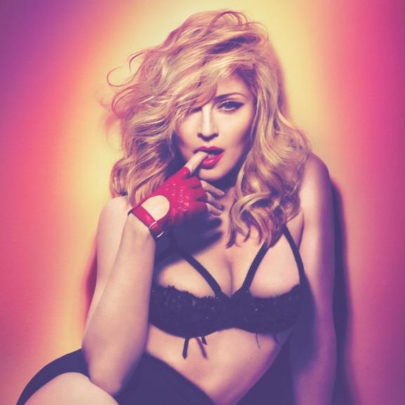 10 mondat Madonnától, amit minden nőnek ismernie kell