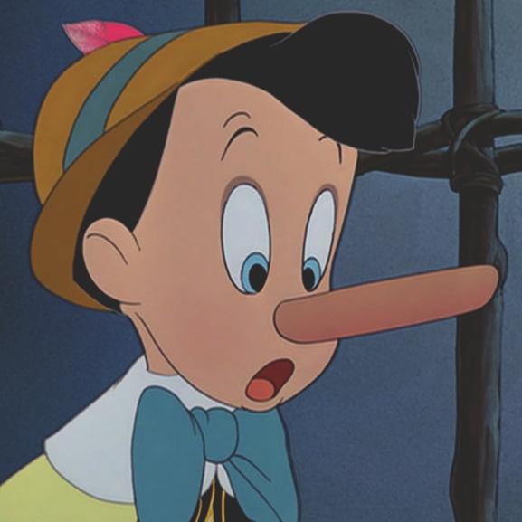 Kóros, kegyes és krónikus hazugságok – Mindenki más okból kamuzik