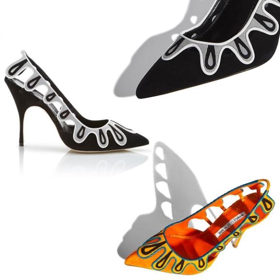 Cipők, amikért minden nő ölni tudna – a legendás Manolo Blahnik története