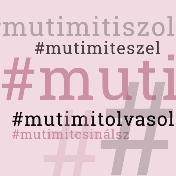 """""""A #mutimiteszel-t én találtam ki"""" – Eláruljuk, kié Magyarország egyik legnépszerűbb hashtagje"""