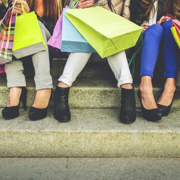 Shopping az utolsó vérig – Hol kezdődik a kényszeres vásárlási zavar?