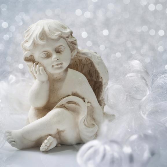 Ezek az angyalok meghozzák a kedveteket a karácsonyhoz, az biztos!
