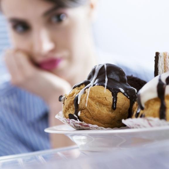 A bánatháj mondjon le! Létezik jobb örömforrás az evésnél